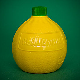 Real Lemon