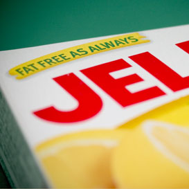Lemon Jello