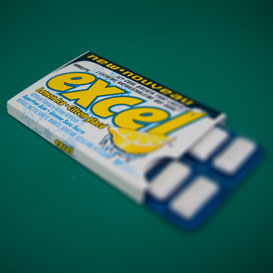 Lemon Ice Gum