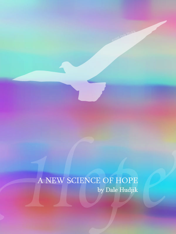 A Science of Hope Bookcover