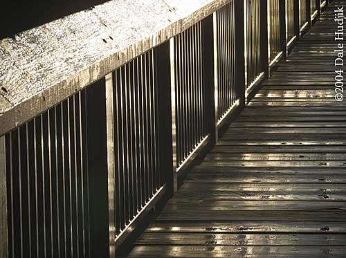 boardwalk